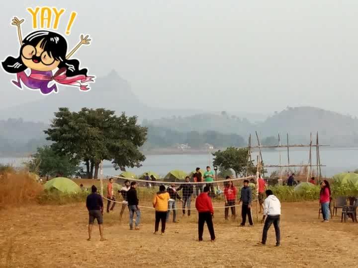 9552539132 #adventuretime #😂funny😂 #adventure camp  #nightout #familytime #sunrise #punekars #ropo-share #instapic #mumbaievents #mumbaibeautyblogger #photographyeveryday # #yay