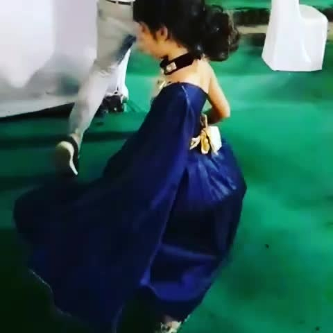 Our little cutie Diya is looking so adorable in this customised gown by @Beyounique... I don't think any words are needed 😉  #happyclient #clientsdiary #babyclient #beYOUnique #bydimpeepalrecha #bydimpeebhandari #gown #eveninggown #kids #kidsclothes #cuteclient #customisedgown #madeinindia #makeinindia #roposian #roposofashionista #bethefashionista #fashion #styling #fashionblogger #fashiondiaries #fashiondesigner #roposian #soroposolove #soroposogirl #soroposofashion #soroposoblogger #soroposo