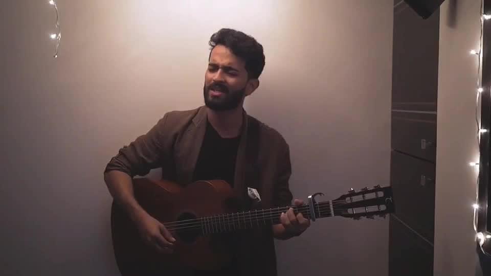 Work Song 🎶   #roposotalenthunt