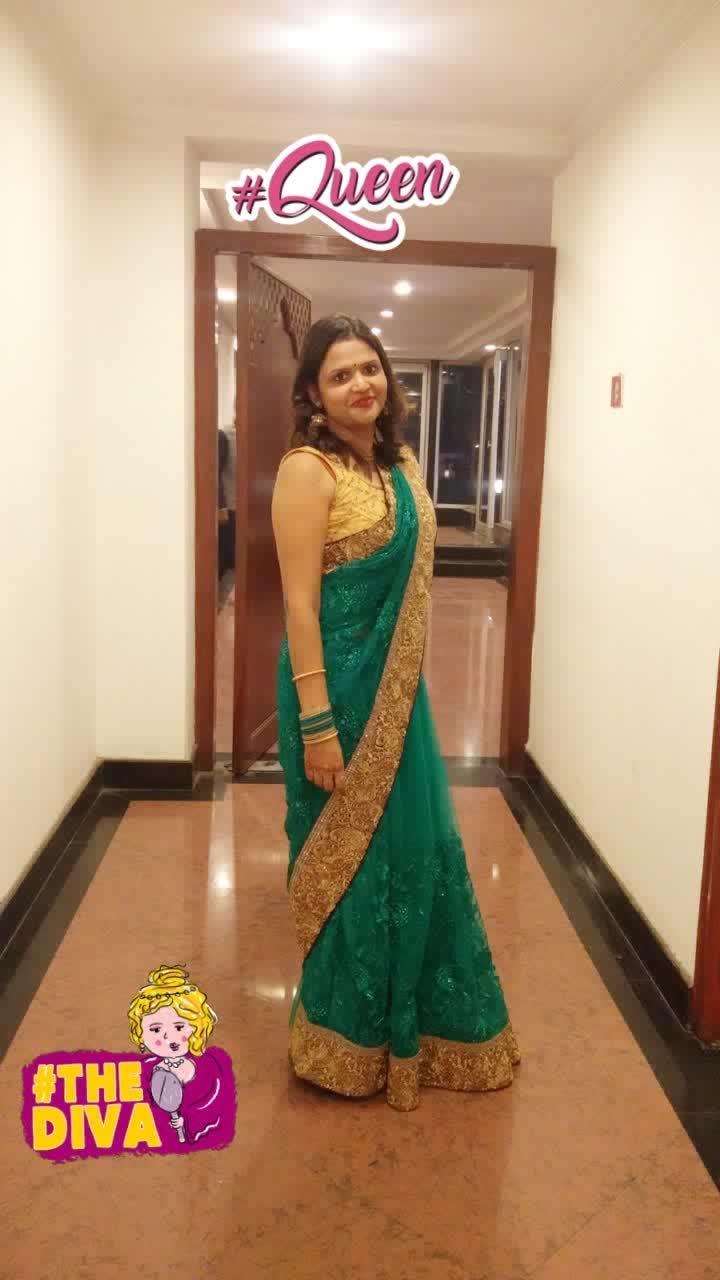Please vote for me!! #roposotalenthunt #netsaree #fashionlover ##easyweddingmakeup #weddingmakeup #weddingseason #blogger #bblogger #vlogger #youtuber #indianyoutuber #redlipstick #queen #thediva