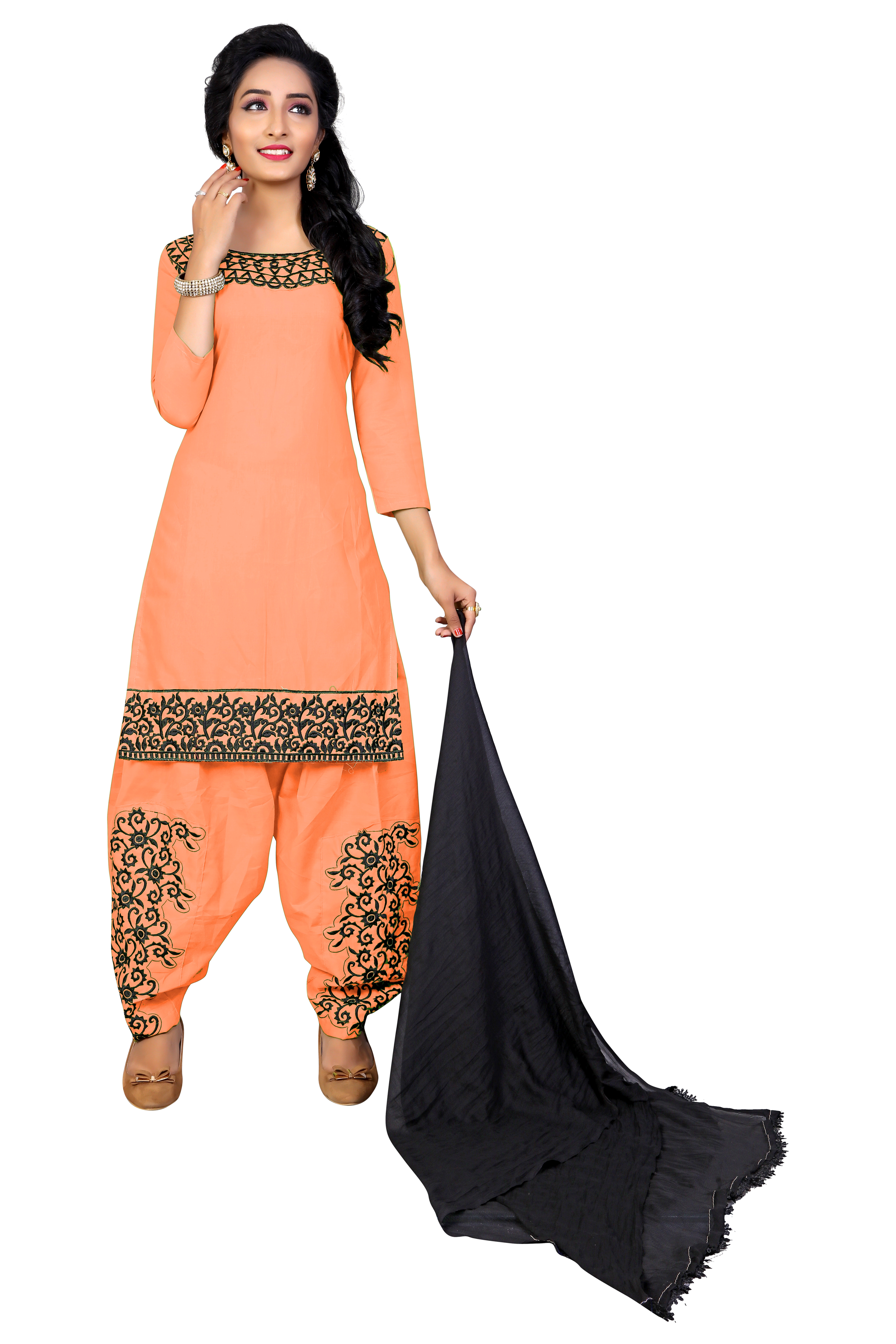 Style:- orange patilal  #fabulous Top, Bottom and Dupatta. #nicecollection Top, Inner and Dupatta. #supap Exclusively Newly Designed Product.Semi-stitched patiala salwar suit #marvelous Occasion Evening Wear, Party Wear, Casual Wear  price:- 449/-  Contact for call and whatapp : 99243644307 Piyush Dhameliya