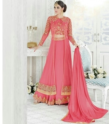 Product price :- 1899 Shop Now on https://www.zeelshops.com/shop.php?pid=635&pname=Pink-Color-Net-Embroidery-Semi-Stitched-Salwar-Suits contact as on  +919924430008 or whatsapp to this number for more details #saree #saree-georgette #saree-in-new #saree-in-algeria #sares #wedding-saree #sareee day #dress-up #dresstoimpress #dress 👗  #salwarkameez #salwarsuitonline #salwaronline #salwar-kameez