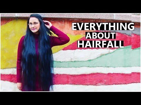 EVERYTHING ABOUT HAIRFALL #hairfall #hairfallcontrol #hairfallsolution #beautifullyouh #bangaloreyoutuber #indianyoutuber