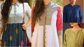 Latest kurti neck designs #kurti #kurtisforwomen #kurta #kurtineck #kurtisneck #kurtineckdesign #woman-fashion #youtubechannel