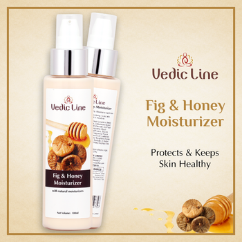 Protects & keeps skin healthy. Maintains #suppleness. Slightly apply on damp/ #moist skin. It will help to seal in #moisture.  Shop Now : https://goo.gl/gMX5d6  #Natural Moisturizer #Healthy Skin #AyurvedicTreatments #parabenfree #EssentialAyurveda