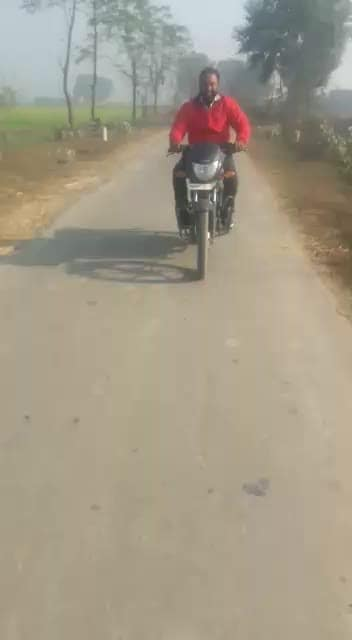 wait for it #funnyvideo #roposotalenthunt #accidents #accident #funnyvideos #comedyvideos #bike #bikes #biking