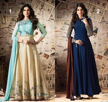 Konsa wala best dress Hai 1 or 2 ? Comment plz      #fashion #styles #saree #dress #wedding #wedding-suits-designer #wedding-bride #mood #beats #therebel #roposogal #roposo #roposolive #online #online-shopping #fashionpost #sareees #indiangirls #purchasekar #rabinsphotography