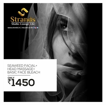 #Strands bouquet of glam #services is a treasure box of #beauty goodies that will #surprise you in infinite #ways. https://www.facebook.com/strandsthesalon/ http://www.strands.in/   #weekend #loveyourself #sundayfunday #weekendvibes #partystarter #saturdaynights #bindaas #blogger #styles #roposo-style #newdp #ropo-love #roposo #beauty #love #followme #fashion #fashionblogger #photography #shootday #soroposo #mood #talenthai #roposotalenthunt