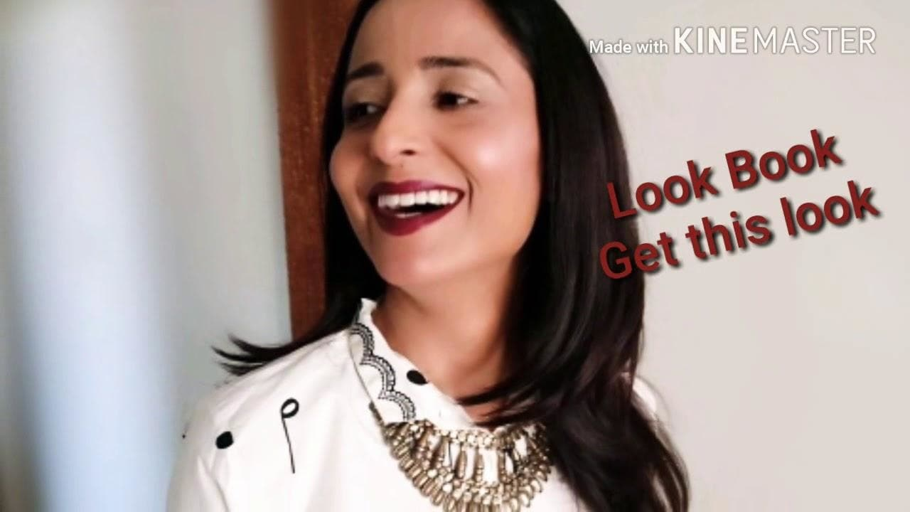 Get this look / look book / quick and easy look /celeb look book
