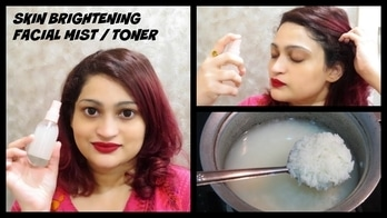 SUPER Skin Lightening & Brightening Facial Toner /  Mist  to Lighten TAN & PIGMENTATION SUPER FAST  Link to watch video - https://youtu.be/SwQcSRlAoew  For Amazing DIYS , Weight Loss Recipe ,  Healthy Magical Drinks , Travel Vlogs & Reviews of Products.  Subscribe  YouTube Channel - PRINCESS PRIYANKA  Link to follow channel - www.youtube.com/PrincessPriyankaLovesFOODandMAC  SOCIAL HANDLES  Twitter - Cuckoo1985  Instagram - priyankageorgeofficial Roposo - @princesspriyanka   Snapchat( recent ) - cuckoo2603 Roposo ( recent ) - pgvlogs  Facebook - www.facebook.com/Preciouskin Facebook - www.facebook.com/PriyankaGeorge2014  Food Group - Live To Eat  Makeup Group - Indian Makeup Lovers Website - www.preciouskin.com Mail - pgeorge2603@gmail.com  SUPPORT HER.  #PRIYANKAGEORGE  #awesome #amazing #followme #follow #Subscribe #like #share #best #amazing #smile #follow4follow #like4like  #instalike  #picoftheday #instadaily #diy # brightening #lightening #facialtoner #facialmist #roposolove #instafollow #followme #girl  #instagood  #instacool #instago  #follow #mumbaiootyyoutuber