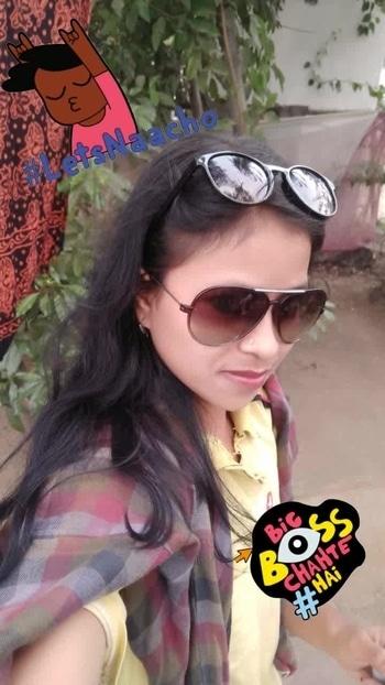 #diksha_the_queen #diksha #followers #followme #swag #swagger #bhopali #lookgoodfeelgood #letsnaacho #bigbosschahtehai