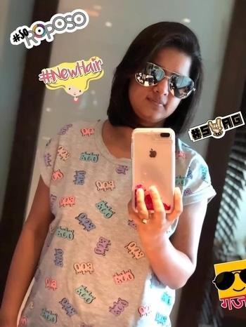 #roposofun #roposostyle #roposoblogger #roposoness #roposolove #roposogal #fun #style #fashion #blogger #nailblogger #soroposo #gajab #newhair #swag #designyournailsbyisha #facebehindthenails