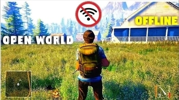 #LetsRewind TOP 10 OFFLINE Open World Games for Android-IOS [GameSoft]