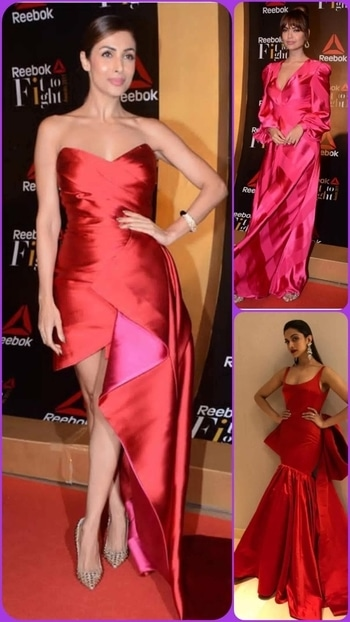 💜STYLE ON MY MIND 💜 Red has magical power ,an immortal love affair with couture. 😍😍😍 #formalwear #designer-wear #fashion2017#style2017#glamorouslook #bollywoodcollection #celebrity_fashion #fashiondivas#designerwearindia #redgowns#styletutorials#trendalert2017 #roposofashionbloggernetwork #roposo-style #roposo-makeupandfashiondiaries #fashionpost#roposodelhi #delhifashionbloggernetwork