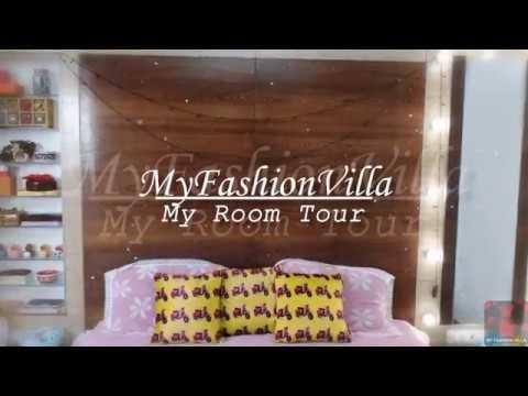 MY ROOM TOUR 😍 | MyFashionVilla (Hindi..) #roomtour #bedroom #roomdecor #diyroposo #room decor #myroom #myroommyway #lifestyleblogger #bbloggger #blogger #smalljoys #youtuber #lifestyle #mywork