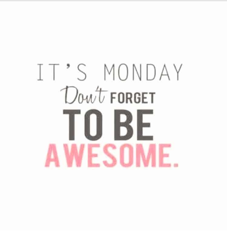 #mondaymotivation #mondayvibes #happy #motivation #awesome #selfmotivation #workingmonday #backtoworktoday #you #amazing #happiness #thoughts #mondaythoughts #happinessquotes #goodvibesonly