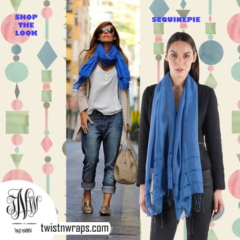 Sequinepie 🧣  New York street look . Shop winter scarf collection inspired by the fashion cities of the world 🌎  #tnwscarves #scarf #scarves #scarfshop #scarfstyle #onlineshopping #shopnow #stylediaries #scarfstyle #cosmolife #cosmofashion #verve #stylediaries #womenstyle #womensfashion #worldfashionbloggers #womensfashion #bloggerstyle #bloggers #bloggers  Shop the Scarf inspired from the fashion cities of the world . https://www.twistnwraps.com/product/sequinepie