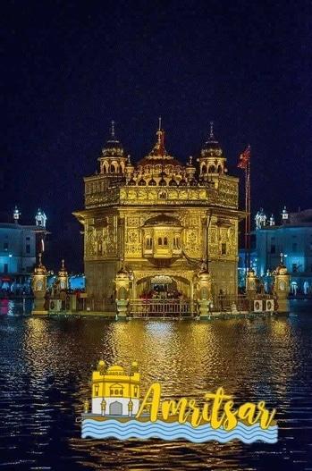 #Golden#temple#goldentemple #gurudware #guru #ghar #waheguru #amritsar #roposo #roposo-style #roposopic #roposotimes #amritsar