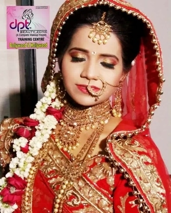 BOLLYWOOD CELEBERTY FIRST PASAND MAKEUP STUDIO DPTBEAUTYZONE HD AIR BRUSH BRIDAL MAKEUP PARTY MAKEUP ANY BEAUTY WORK HOME CERVISE AVAILABLE ALL INDIA  BOOKING NOW