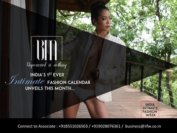 Black Magik, India's 1st Ever Intimate Fashion Calendar by IIFW, the wait is almost over. Feel Free to get in touch with us for details to associate, sponsor, participate. +918551026503 / +919028076361 / business@iifw.co.in  #BlackMagik #BlackMagikByIIFW #Calendar #RedCarpetShow  #IndiasFirstEver #LookBook #IntimateFashion #Lingerie #SwimWear #ResortWear #BeachWear #CruiseWear #ShapeWear #Fashion #InnerWear #IntimateWear #FashionCalendar #HighFashion #BooTheTaboo