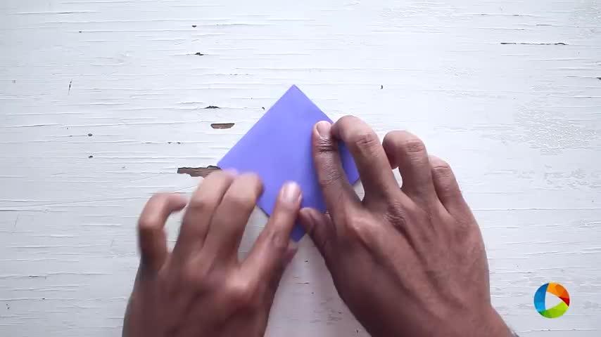 DIY Paper Flower Credit-VENTUNO ART