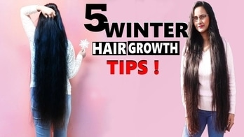 WINTER HAIR GROWTH TIPS #winterhairgrowth #winterhaircare #hairgrowth #growhair #beautifullyouh