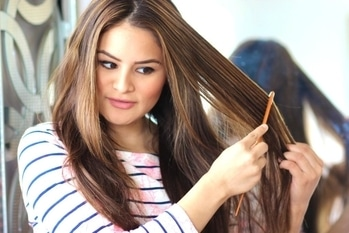 Best Tips On How To Get Long Hair Faster #longhair #hairgrowthtips #healthyhair #hair  http://beautynthefit.com/best-tips-to-get-long-hair-faster/