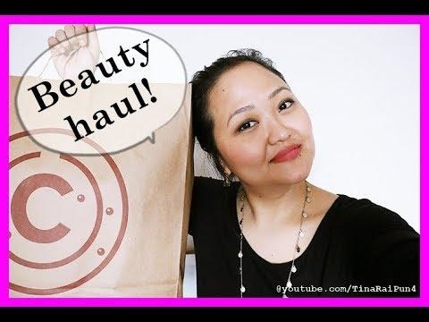 Style And Beauty Haul - Central Mall, Wet & Wild, innisfree I  Tina Rai Pun  #youtubecreators #beautyvlogger #haulvideo #central_mall #innisfreeindia #wetandwildindia #adidasshoes #cerizfashion #vedic #styling #makeup #howto #whattobuy #youtubeindia #lifestylebloggerindia #shopping #tinaraipun #roposogal #soroposo