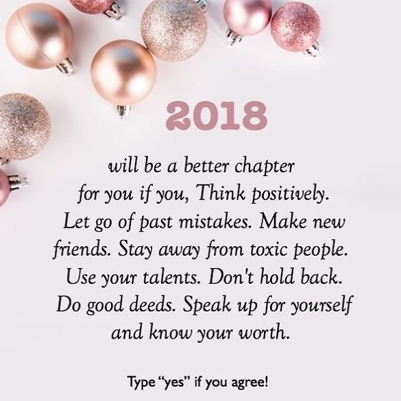 Source credit-katieoman||||1111I know this in my bones.  In numerology, 2018 is a master number 11 (2 + 0 + 1 + 8 = 11). What does this mean?  It'll be a year to align yourself with your inner voice to help you reach a higher vibration. It's a number of spiritual enlightenment. Your personal ideals will shine through, but don't feel you need to do everything by yourself. Master number 11 is the number of the visionary, the teacher and the leader. It'll be imperative to keep your thoughts as positive as possible, for it'll be a time where you'll be able to truly manifest your own reality. 11 is a spiritual alarm clock to get to work on your purpose, and to step into the light of all you are. It's going to be a powerful and exciting year! 🎉😃 #2018 #numerology #masternumber #11