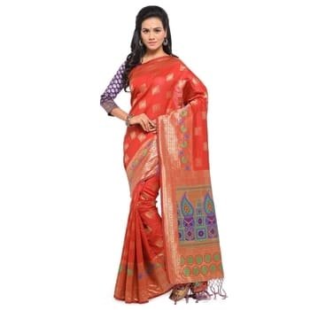 Women's Jacquard Kanjeevaram Cotton Silk Red...  SHOP NOW : http://bit.ly/2CaiUM8 Rs. 2,671/-  #maiapnifavuritehoon #letsnacho #music #be-fashionable #winter #bollywood #makeup #indian #fukrey #cool #blogger #photography #ilovewinters #ropo-love #beats #ropo-style #roposo-style #model #followme #beauty #fashion #roposo #swagseswagat #ropo-good #ootd #roposogal #love #soroposo #roposotalenthunt #bindaas #fleaffair #saree #fashion #style #stylish #love #socialenvy #PleaseForgiveMe #me #cute #photooftheday #nails #hair #beauty #beautiful #instagood #instafashion #pretty #girl #girls #eyes #model #dress #skirt #shoes #heels #styles #outfit #purse #jewelry #shopping