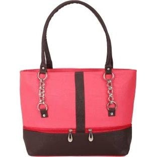 Hand-held Bag (pink)  SHOP NOW : http://bit.ly/2AV0AdD Rs. 1499/-  #weekendvibes #fridayfun #swag #friday #loveyourself #gentlemen #letsnacho #ropo-style #model #bollywood #fun #like #ilovewinters #fashionblogger #beats #beauty #soroposo #newdp #ootd #trendy #roposogal #roposo #roposotalenthunt #indian #dude #ropo-good #followme #roposolove #fashion #ropo-love #fleaffair #bag #trendybag