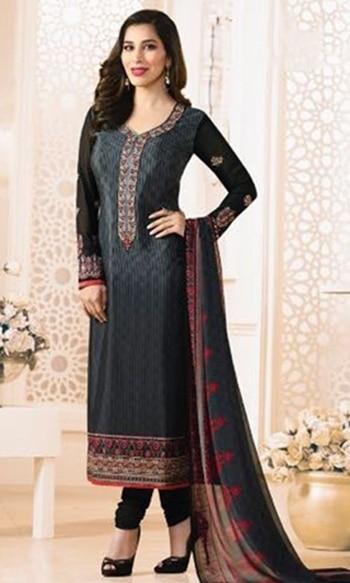 Black Embroidered Straight Suit  • Embroidered Straight Suit • Fabric : Crepe • Salwar Fabric : Crepe • Dupatta Fabric : Georgette with Stone Work • Size : Semi-Stitched (customizable Upto size-44)  SKU: SUEBRKR2730 Rs. 2,299  #Embroidered #Straight #Suit  #wedding-suits-designer #wedding #wedding-outfits#lehenga-for-#wedding #weddinglook#weddinglook #weddinglehngas #wedding-lehnga #wedding #wedding-bride #wedding-dress #weddingday#weddinggoals#weddingideas#weddingthings #happynewyears #happynewyear2018 #christmasparty #x-mas  http://www.ishimaya.com/salwar-kameez/black-straightsuit.html