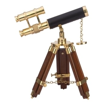 ARTVARKO Brass Double Barrel Telescope with tripod | Nautical Gifts | Nautical Antique | plain finish  #happy, #weekend, #wedding, #indianblogger, #firstpost, #blogger, #menonroposo, #captured, #fun, #roposo-style, #roposolove, #ropo-love, #mood, #nature, #roposogal, #jhakkas, #beats, #roposo, #queen, #photography, #love, #fashionblogger, #soroposo, #fashion, #ropo-good, #model, #dude, #bindaas, #roposotalenthunt  *Price Rs. 2550 *Link https://www.amazon.in/dp/B075MBCLXP