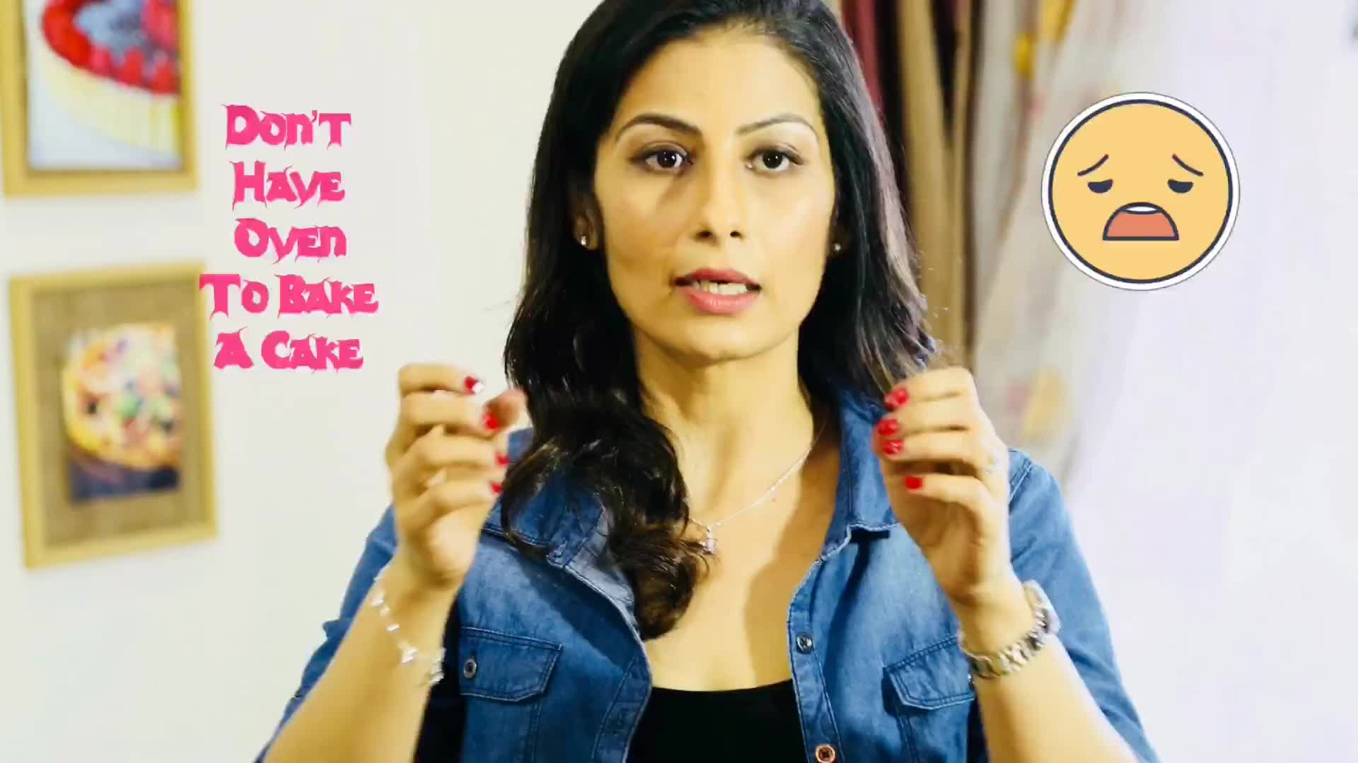 Don't have an oven? Even microwave will do.. go bake your cake .. 2 Minutes Muggy Cake Watch on YouTube  💋💋💋 Love M. #ChefMeghna #ICanYouCan #cake #youtube #meghnasfoodmagic #nobake #cakes #mugcake
