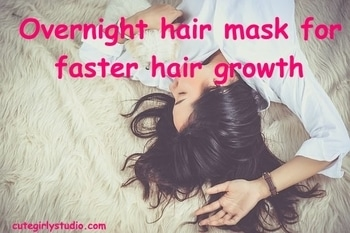 Do you want to speed up your hair growth then try this hair mask to accelerate your hair growth rate. More info in my blog.  #Hairgrowth #hairfall#diy #castoroil #oliveoil #haircare #aloevera #cutegirlystudio #indianbeautyblogger #indiblogger #instagram #instagood #fb #google #saturday#bblogger #blogger #beauty #winter #ilovewinter #beautyblogger #instagood #indiblogger  #newbieblogger   http://cutegirlystudio.com/overnight-hair-mask-hair-growth/