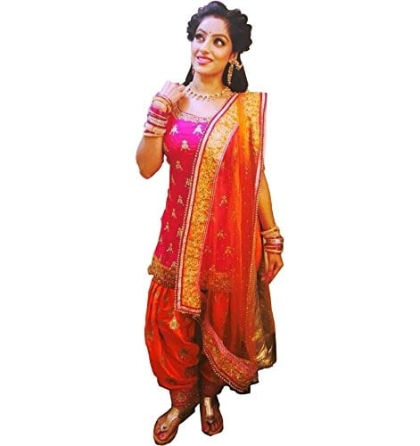 Sai creation Women Cotton Embroidered Semi Stitched #Patiala #Salwar #Suit #Dress Material @ Rs.1295. Buy Now at http://bit.ly/2D5lX9H