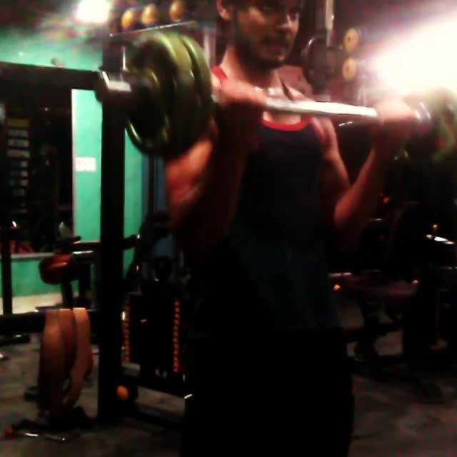 #gym #aesthtics #fitnessfreak