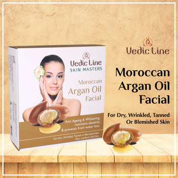 Moroccan Argan Oil Facial is enriched with the #goodness of Argan oil also known as liquid gold because of its golden colour. It is a precious & rare oil, Extracted with utmost care from kernel of fruits from Argan Tree in Morocco. It has many properties including   #moisturizing , #antiageing & whitening.  Shop Now : https://goo.gl/6UKAyS