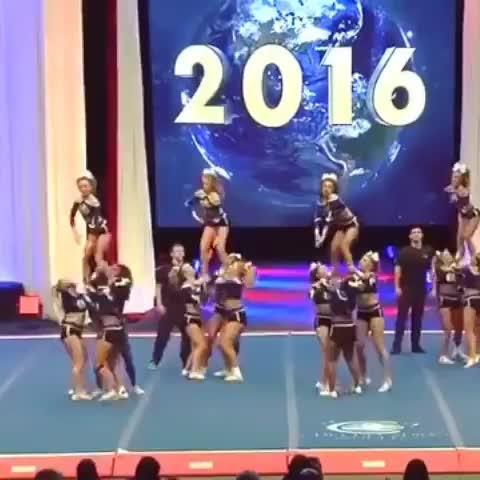 #cheer #cheerleader #cheerleaders #cheerleading #stunts #stunting #stunt #cheerleadingstunts #cheerleadinggoals #goals #cheerleadingtumbling #cheerleadingpyramid #allstarcheer #allstarcheerleading #allstarcheerleaders #allstarcheerleader #cheerleadingworlds #cheerleadingworlds2016 #flexible #flexibility #cheerlevel5 #level5cheer #level5 #californiaallstars #cali #calielite