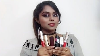 #top5 #lipstick #winter #christmastime #blogger #indian-festival #ropo-beauty #redlips #redlipsticklove  #winter-style #bbloggerindia #fashionbloggerindia #delhifashionblogger #no-makeup #makeupgoals #fashionables #lifstyleblogging
