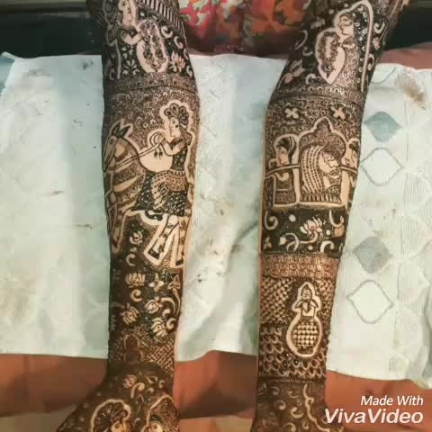 #MehandiDesign By DEV Mehandi #BridalMehandi, #IndianMehandiDesigns, #ArabicMehandiDesigns, #GlitterMehandi The most #Experienced #Mehandi #Designer in Delhi.  Book your Appointment Now Contact US @ DEV ARTS  +91-9560087161 www.devmehandiarts.com