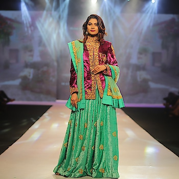 Check out my review of Ashok Maanay at #punefashionweek: www.explosivefashion.in/runway-report/ashok-maanay-pune-fashion-week.html #fashion #fashionblogger