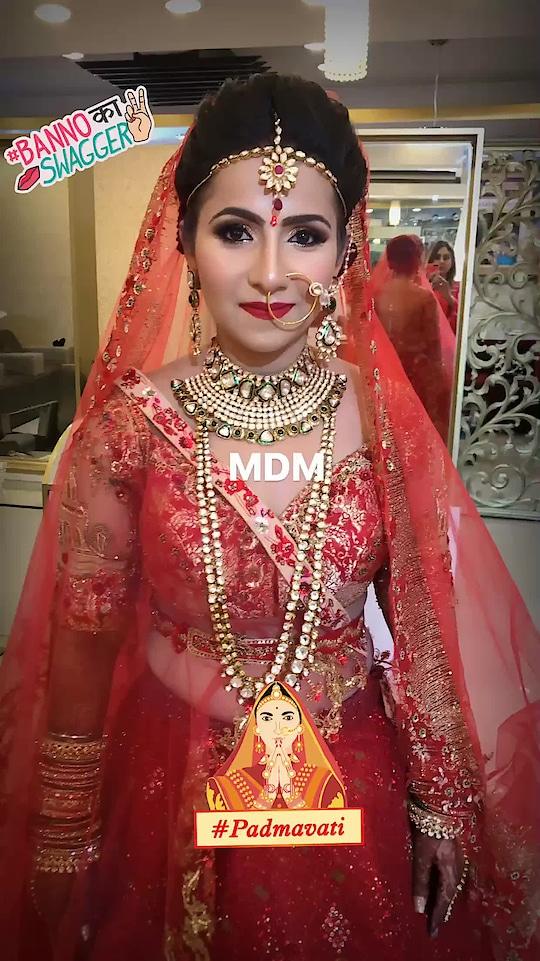 Bridallook with Perfection at #meenakshiduttmakeoversdelhi #meenakshidutt #meenakshiduttstyle #makeupartistdelhi #makeupartistdelhi #weddingmakeup #weddingmakeupartist ##indianbride #indianbridalmakeup #hairandmakeup #bridalmakeup #bridalmakeupartistdelhi #bridalmakeupartistindia #makeupacademydelhi #makeup and eyes makeup #makeupschool #padmavati #bannokaswagger