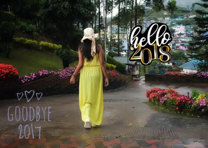 Last post of 2017 💛 2017 was all about experience! I met people, I lost people. We came closer, we went apart! I worked, I grew. I drink, I handle! I eat, I digest. I cry, I wipe! I laugh, I feel. I walk, I run! I fall, I stand.  Life is all about us. The one who is living and surviving, no matter what! So cheers for ourselves. 🌟  Thank you so much for giving so much good and bad experience 2017. Thank you each one of you who are still in my life  for tolerating me 😂💋 Cheers for 2017! ✨🍻 . . #fashion #newyork #NewYear #ny #2017 #NewYear2018 #2018 #jaipurblogger #jaipurbloggers #womensfashion #jaipur #message #life #travel #traveldiaries #south #igers #igersjaipur #treasuremuse 🌟 #roposo #soroposo #ropo-love#ropo-good #roposostyle#roposogirl #roposostyle #roposofashiondiaries #hello2018