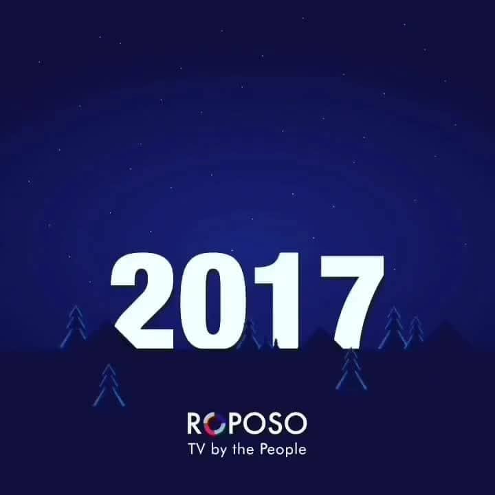 Happy New Year 🥂2️⃣0️⃣1️⃣8️⃣ #roposoFam #2018 #ending2017 #ishivalisingla #ss #lifestyle #inspire #motivate #lastdayof2017 #instagram