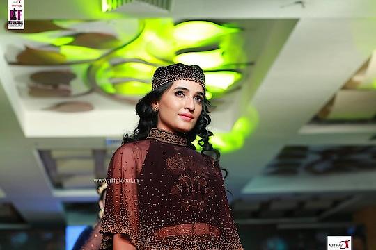#IFF #International_Fashion_Fest #5th_Edition #Mangalya_Fest #Dr_Ajit_Rav #PegasusEvent #Unique_Times :) :)