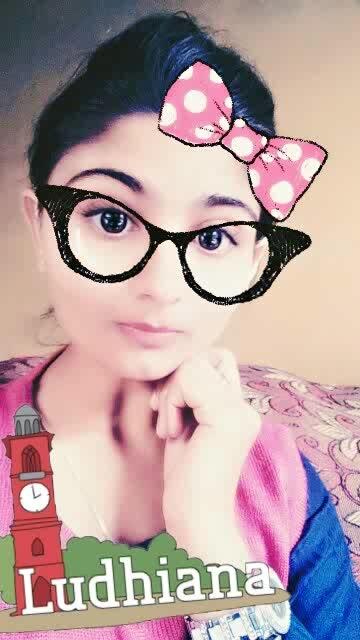 #lovesnapchatfiltter #live #laugh #beyourself #bebeautiful #behappy #bepositivealwaysandgoodthingswillhappen #ludhiana
