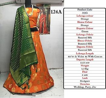 https://api.whatsapp.com/send…  Designer Collection in Very good Quality & Finishing  For More Details Whatsapp me +919228855494 & +919328855494 #lehenga #bridallehenga #lehengacholi #designerlehenga #Stylishlehenga #malaysia  #usa #uk #italy #dubai #hongkong #thailand #fiji #pakistan #bangladesh #afganistan #uae #afreica #austrelia #romania #newlook