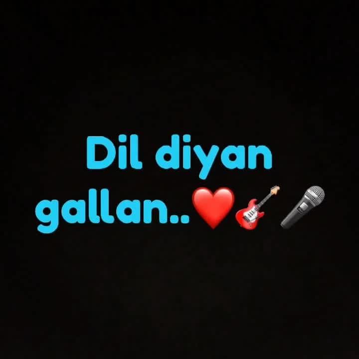 😎😎🤘🏻🤙🏻 #dildiyangallan #atifaslam #tigerzindahai #music #guitar #guitarist #yamahaguitar #musician #singer #musiclove #musicislife ❤️