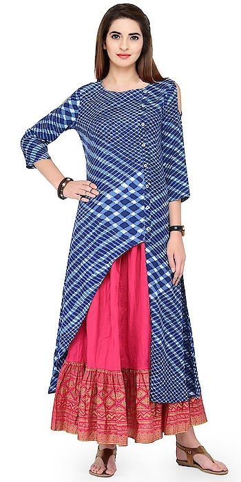 Lavish Blue Cotton Kurti. Price :- 1350/-Rs To Order Whataap Us :- (+91) 8097 909 000 . . . . #weekendvibes #acting #weekend #talent #thankyou #talenthuntroposo #almostweekend #worldtelevisionday #selfie #fun #ropo-love #talenthunt #shootday #thephotographer#newdp #followme #voteforme #love #goodvibes #roposogal #roposo #fridayfun #gajab #beats #wow #fashionblogger #roposotalenthunt #model= #desiswag